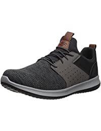 Men's Classic Fit-delson-Camden Sneaker