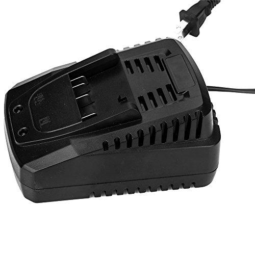 BC660 SKC181-02 BC1880 Charger For Bosch 18V 14.4V Li-ion Battery 1018K BAT609 BAT609G BAT618 BAT618G BAT614 2607336236 Electrical Drill