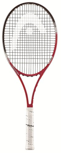 Head YouTek IG Prestige MP Tennis Racquet (4 1/8-Inch) – Unstrung Review