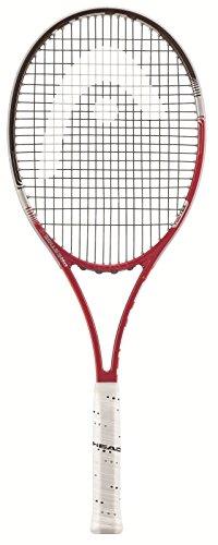 Head YouTek IG Prestige MP Tennis Racquet (4 1/8-Inch) - Unstrung