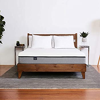 Amazon Com Lull Memory Foam Mattress 3 Layers Of