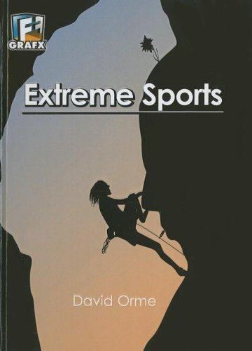 Extreme Sports (Fact to Fiction Grafx (Library)) by Perfection Learning