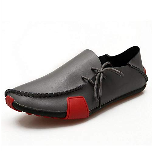 Chaussures Hommes C Conduite Mocassins De Pour Hommes Cuir En Mode Automne Et Chaussures 40 De Pour Printemps r5nUrZq
