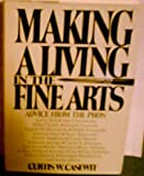Making a Living in Fine Arts, Casewit, 0025224204