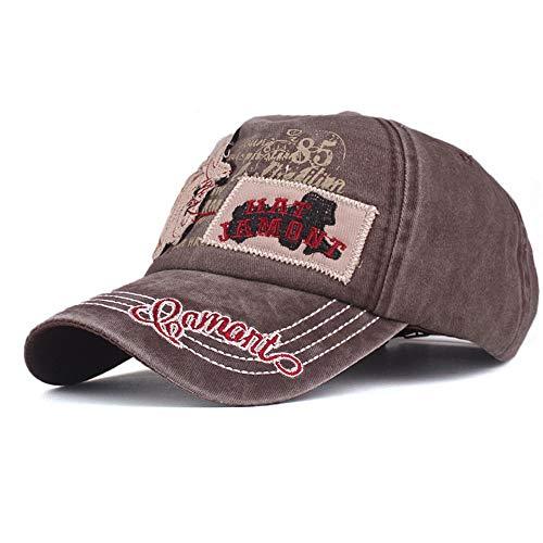 Gorras Beisbol,PANPANY Deportes Cap clásico algodón Sombrero ...