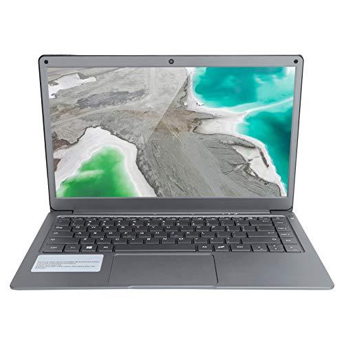 Jumper Tech notebookcomputer, EZbook X3 13,3-inch, 1920 × 1080 FHD-scherm, RAM 4GB ROM 64GB notebookcomputer, Intel dual…