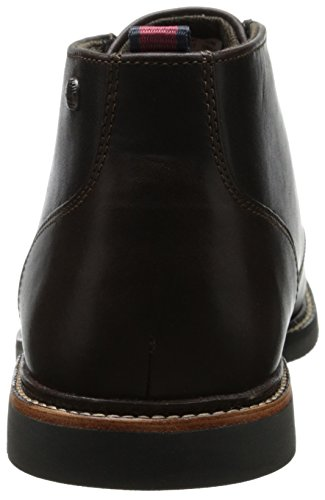 Smooth Brook timberland 5511a Chukka Earthkeepers Park Brown 45 OYqZw