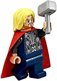 [レゴ]LEGO Super Heroes Age of Ultron Minifigure Thor with Hammer [並行輸入品]