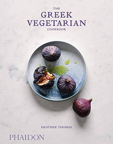 The Greek Vegetarian Cookbook (FOOD COOK)