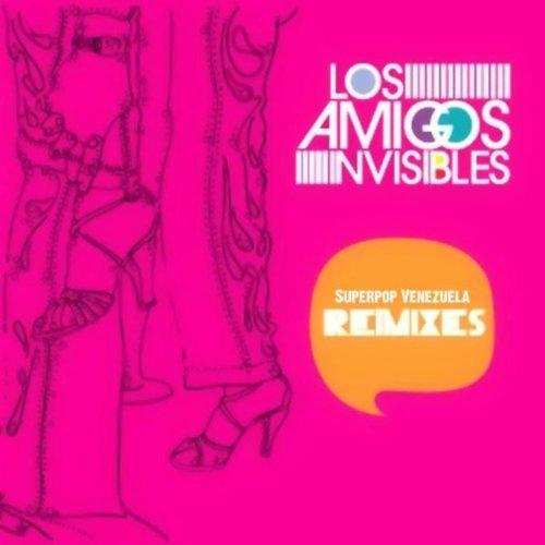 Superpop Venezuela Remixes