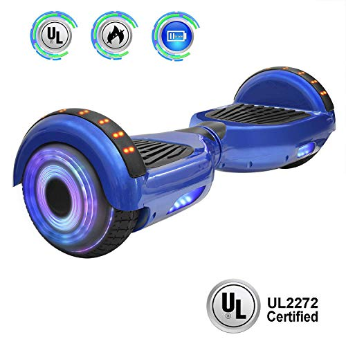 NHT 6.5' Hoverboard Electric...