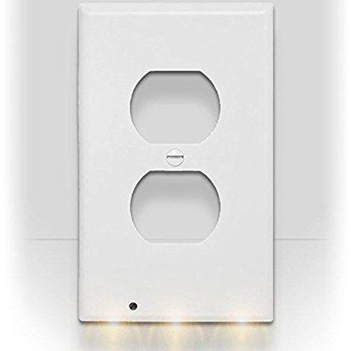 led night light plug cover - 2