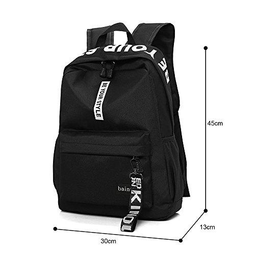 Jual bainuote Laptop Backpack Rucksack for Women Men 1244dd313dc98