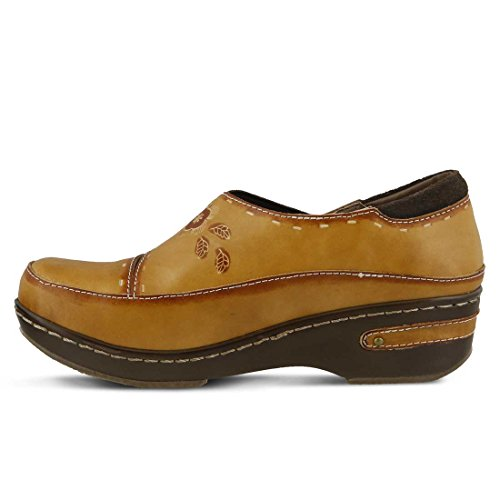 Pictures of L'Artiste by Spring Step Women's Natural 40 EU/9 M US 4