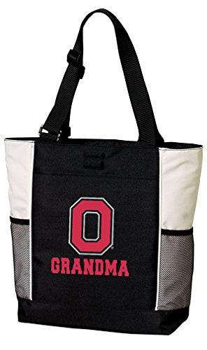 Broad Bay OSU Grandma Tote Bags Ohio State Grandma Totes Beach Pool Or Travel