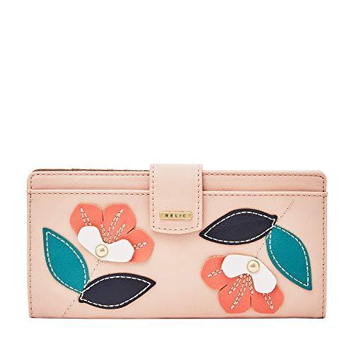 Fossil Floral Handbag - 9