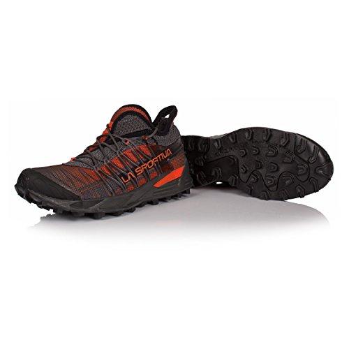 La Sportiva Mutant Scarpe da Trail Corsa - SS18 nero
