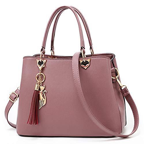 (ALARION Womens Purses and Handbags Shoulder Bag Ladies Designer Satchel Messenger Tote)