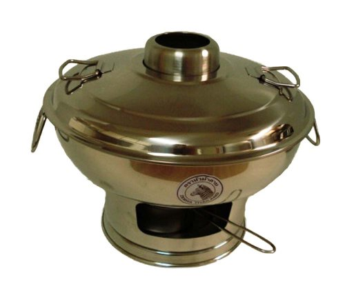 - Small Stainless Steel Hot Pot