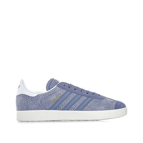 adidas Originals Women's Gazelle Trainers Super US8 Purple by adidas Originals