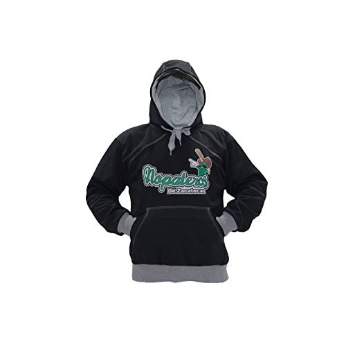 L, Black -Elephant HANYI Mens Casual Long Sleeve Hoodie Hooded Sweatshirt Tops Jacket Coat Outwear
