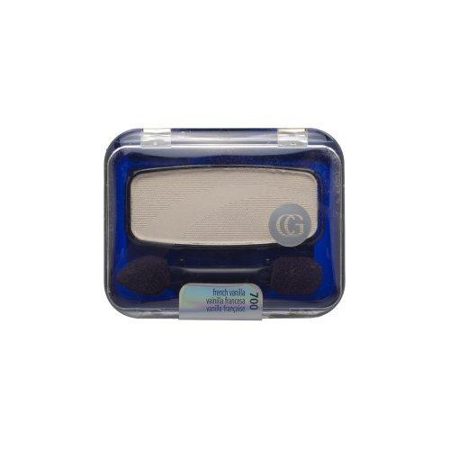 CoverGirl Eye Enhancers 1 Kit Shadow, French Vanilla 700, 0.