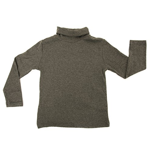jp-big-girls-solid-color-turtleneck-100-cotton-6-14-years-multiple-colors-11-12-years-black