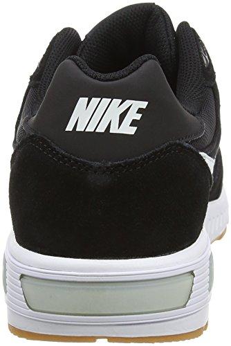 Nike 644402 006, Zapatillas para Hombre Varios colores (Black /     White)