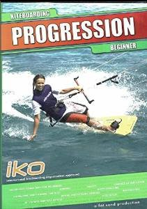 Kiteboarding Progression Beginner - DVD.zip