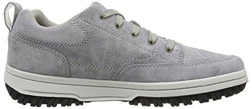 Caterpillar Herren Decade Sneaker Grau (Mens Frost Grey)
