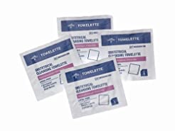Medline MDS094186 Obstetrical Latex Free...
