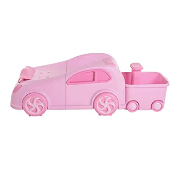 Miraculous Amazon Com Kids Shampoo Chair Car Model Cute Cartoon Creativecarmelina Interior Chair Design Creativecarmelinacom