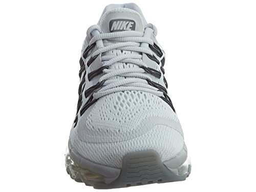White Platinum 001 Pure Mehrfarbig Grey en Cool Air Grey Max 2015 ejecución C8wwnOZq