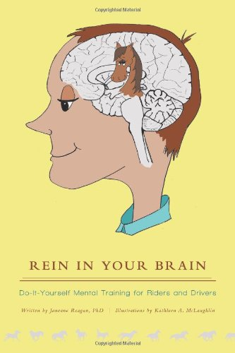 (Rein in Your Brain: Do-it-Yourself Mental Training for Riders and Drivers)
