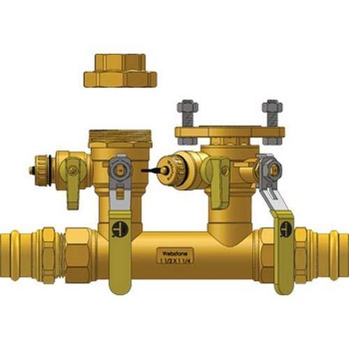 Press Run x Hydro-Core Right Kit Webstone 88765-45