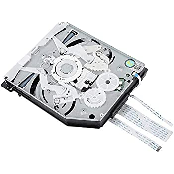 Amazon com: Sony OEM PS4 Blu-ray DVD Drive Replacement with BDP-020