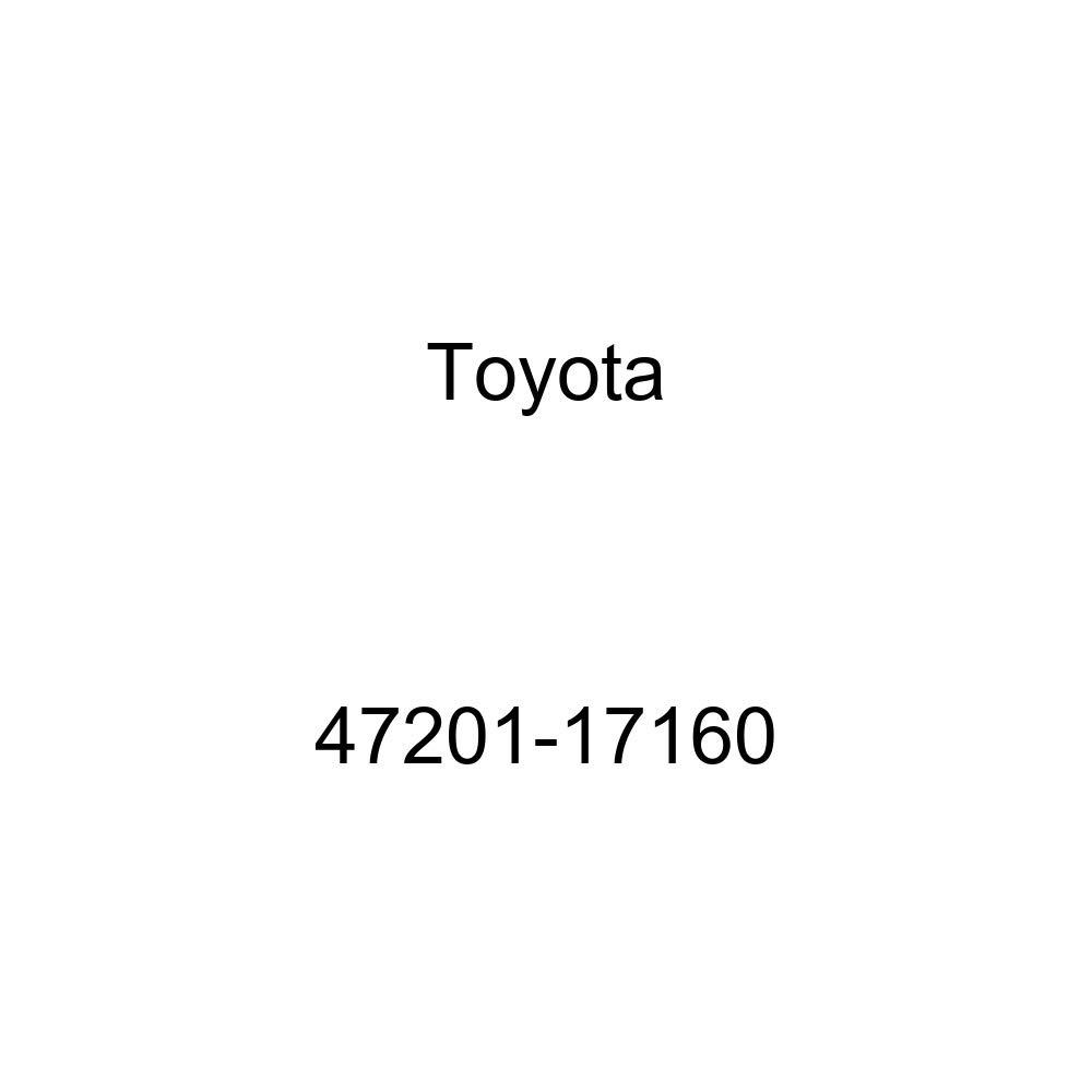Toyota 47201-17160 Brake Master Cylinder