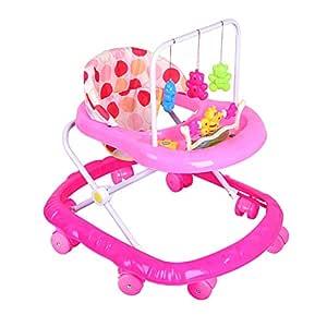 Andador inflable para bebés, cinturón de seguridad para ...