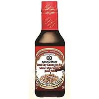 Kikkoman Gluten Free Sweet Soy Sauce for Rice, 0.296 Liter