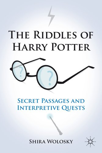The Riddles of Harry Potter: Secret Passages and Interpretive Quests – HPB