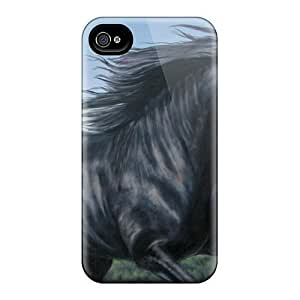 Iphone 6 Cases Bumper Covers For Black Horse Accessories