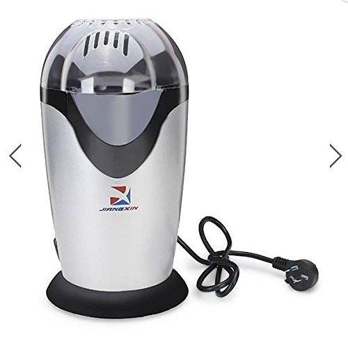 220V Household DIY Mini Electric Popcorn Machine Maker Corn Popper Kitchen Tool By GokuStore