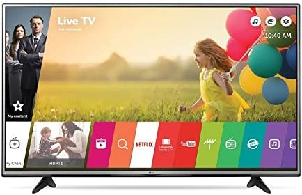 Lg - 55uh605v 55 led Ultra HD 4k: Amazon.es: Electrónica