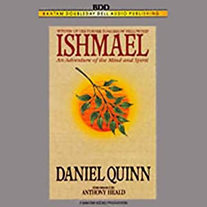 Ishmael Audiobook