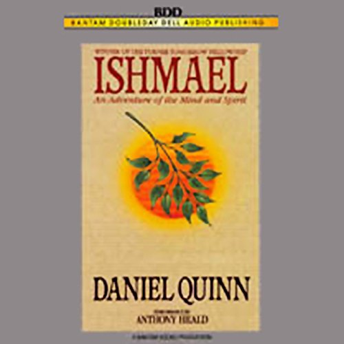 Ishmael: An Adventure of the Mind and Spirit Audiobook [Free Download by Trial] thumbnail