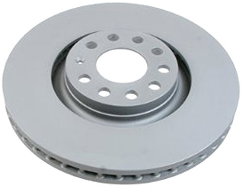 (Zimmermann Coated Brake Disc)