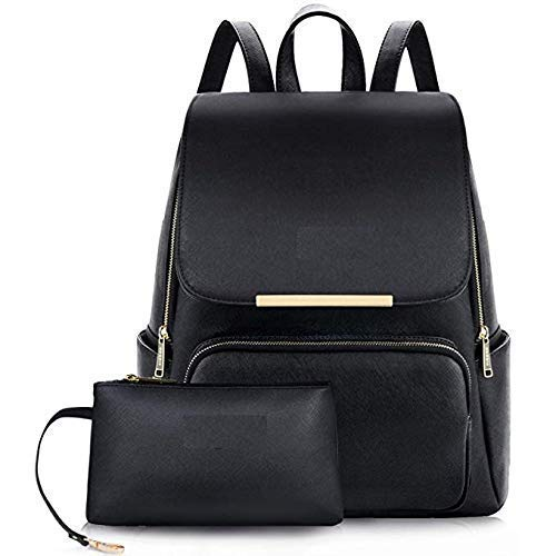 Vintage Stylish Ladies Backpack Handbag Shoulder Bag College Bag