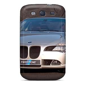 High Grade Richardcustom2008 Flexible Cases For Galaxy S3 - Bmw Hartge 645 Ci Front