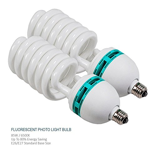 LimoStudio 700W Photography Softbox Light Lighting Kit Photo Equipment Soft Studio Light Softbox 24