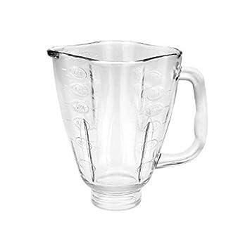 Oster 124461 - 000 - 000 Osterizer trébol cristal jarra de ...